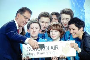 Teens4Kids 14 Zukunftscharta Berlin