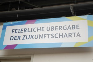 Teens4Kids 10 Zukunftscharta Berlin