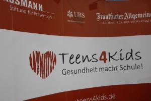 Teens4Kids 19 Zukunftscharta Berlin