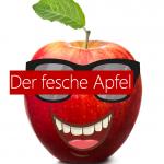 der_fesche_apfel